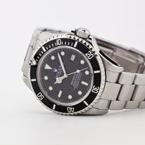 Rolex 16600 Steel 1998 Sea-Dweller 4000 40mm pre-owned United States of America, New Jersey, Oradell