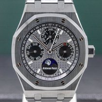Audemars Piguet Royal Oak Perpetual Calendar new 2019 Automatic Watch with original box and original papers 26579CE.OO.1225CE.01