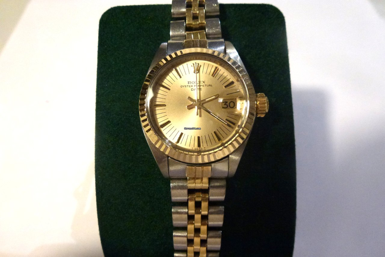 4f7bab6df84 Acheter des montres vintage au meilleur prix sur Chrono24