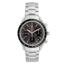 Omega Speedmaster Day Date Steel 40mm Grey United States of America, Georgia, Atlanta