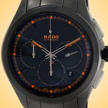 Rado HyperChrome Chronograph new Automatic Chronograph Watch with original box R32525162
