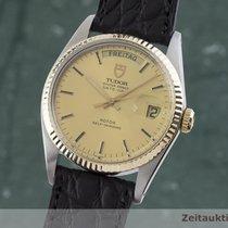 Tudor Or/Acier 35.5mm Remontage automatique 94613 occasion