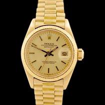 Rolex Lady-Datejust 6927 1977 occasion
