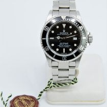 Rolex Sea-Dweller 4000 16600 2009 pre-owned