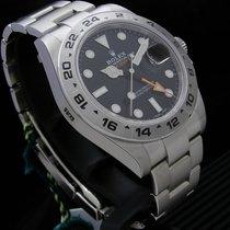 Rolex Acciaio 42mm Automatico 216570 nuovo Italia, Milano