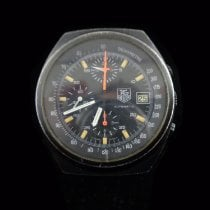 TAG Heuer 1980 pre-owned