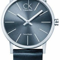 ck Calvin Klein new Quartz 29mm Steel Mineral Glass