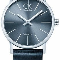 ck Calvin Klein Steel 29mm Quartz CK7622107 new