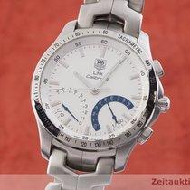 TAG Heuer Link Quartz CJF7111 2008 pre-owned