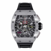Richard Mille RM 011 RM11 pre-owned