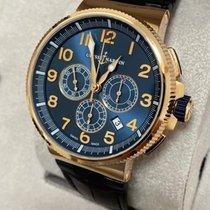Ulysse Nardin Marine Chronograph 1506-150.63 2019 nuevo