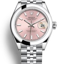 Rolex Lady-Datejust 279160 2018 pre-owned