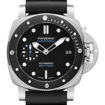 Panerai Steel 42mm Automatic PAM 00683 new United States of America, Georgia, Alpharetta