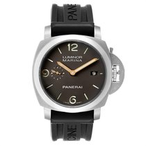 Panerai Luminor Marina 1950 3 Days Automatic Titanium 44mm Black Arabic numerals United States of America, Georgia, Atlanta