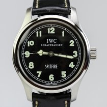 IWC Pilot Spitfire Mark XV Limited Edition