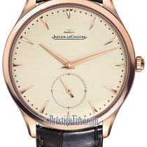 Jaeger-LeCoultre Master Ultra Thin new
