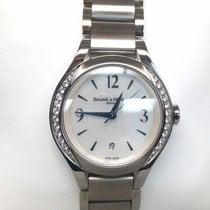 Baume & Mercier Ilea new 2000 Quartz Watch with original box