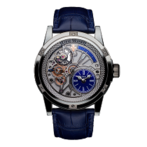 路易莫•伊内特 (Louis Moinet) 20-Second Tempograph