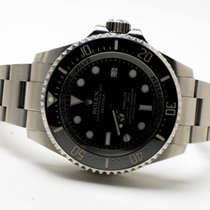 Rolex Sea-Dweller Deepsea 116660  [Box & Papers] 2012