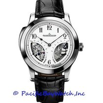 Jaeger-LeCoultre Master Minute Repeater Platine 43mm Champagne