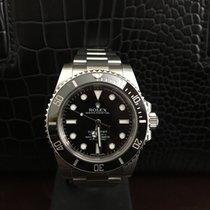 Rolex Submariner No Date Ceramik