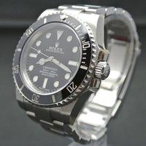 Rolex Submariner (No Date) m.Box+Garantiekarte (Europe Watches)