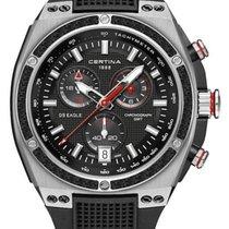 Certina DS Eagle GMT Chronograph C023.739.27.051.00