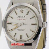 Rolex Milgauss 1019 Stainless Steel
