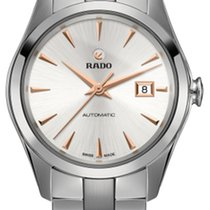 Rado HyperChrome Steel United States of America, New York, New York City