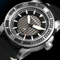 Schaumburg Сталь 45mm Автоподзавод Schaumburg Watch - AQM 3D новые