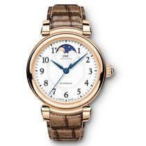 IWC IW459308 Rose gold Da Vinci Automatic 36mm new United States of America, Pennsylvania, Holland