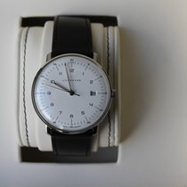 Junghans max bill Quarz Сталь 38mm
