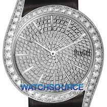 Piaget White gold 38mm Limelight new