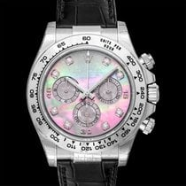 Rolex Daytona 116519 NG new
