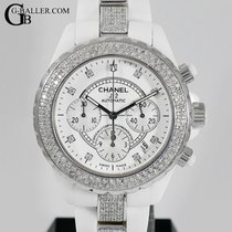 Chanel J12 H2009 pre-owned