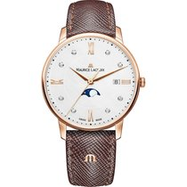 Maurice Lacroix Eliros Date Moonphase Ladies