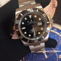 Rolex Submariner Date new 2018 Automatic Watch only 116610LN