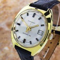 Cortébert 350 Electronic Mens Rare Swiss Made Vintage Watch...
