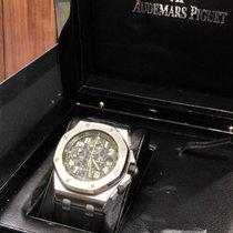 Audemars Piguet Royal Oak Offshore Chronograph Steel 42mm United Kingdom, Newcastle Upon Tyne