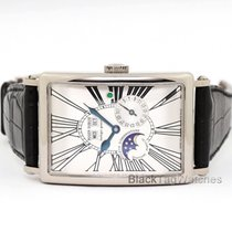 Roger Dubuis Much More M34 5739 0 2007 gebraucht