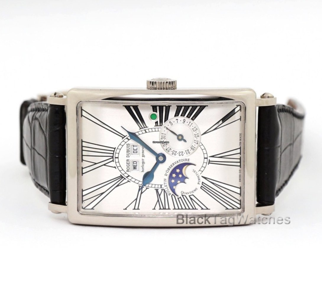909c59df05a Roger Dubuis watches - all prices for Roger Dubuis watches on Chrono24