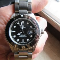 Steinhart Ocean One Ceramic 42 mm.