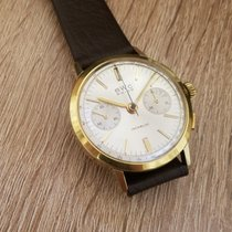 BWC-Swiss BWC Chronograph Landeron 51 Serviced