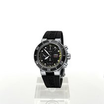 eb9f1027d Prices for Oris Aquis Depth Gauge watches | prices for Aquis Depth ...