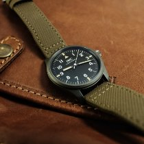 IWC IW324801 Fliegeruhr Mark 39mm