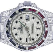 Rolex GMT-Master II 116710 new