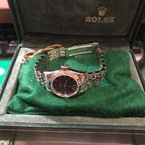 Rolex Oyster Perpetual 26 usado 26mm