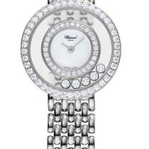 Chopard Happy Diamonds 205691-1001 nouveau
