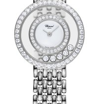 Chopard Happy Diamonds 205691-1001 new