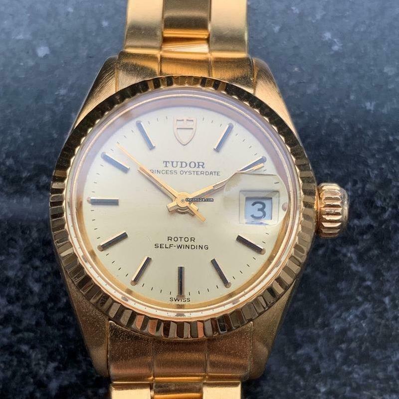 6960f2f8767 Relógios de senhora Tudor - Relógios de senhora 309 Tudor na Chrono24